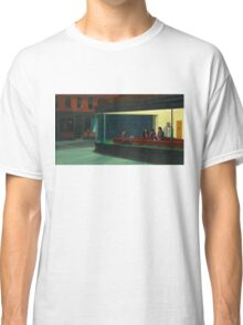 Night Gilmores Classic T-Shirt