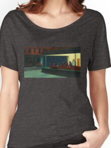 Night Gilmores Women's Relaxed Fit T-Shirt