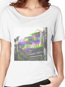 zzz Women's Relaxed Fit T-Shirt