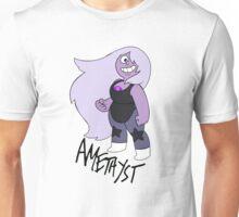 Amethyst Signature  Unisex T-Shirt