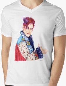 Zarabeth WitchBoard Kathleen Wilhoite Mens V-Neck T-Shirt