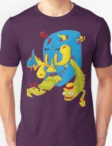 The Trip Unisex T-Shirt