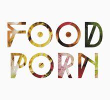 FOOD PR0N by rule30