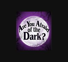 Are You Afraid Of The Dark? Women's Tank Top