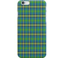 02328 Miami-Dade County, Florida Fashion Tartan iPhone Case/Skin