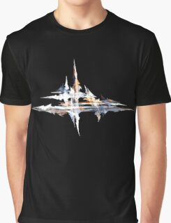 Ships in the Night Graphic T-Shirt