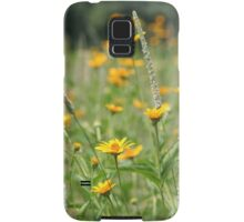 Come to the meadow with me.... Samsung Galaxy Case/Skin