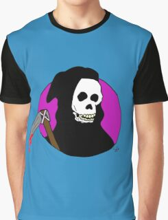 Grimmy Graphic T-Shirt