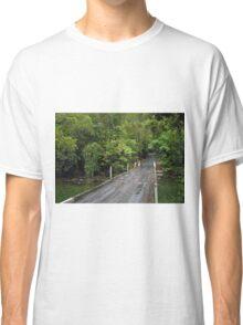 Daintree Rainforest Classic T-Shirt