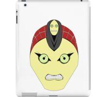 King Crimson iPad Case/Skin