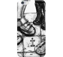 Pathfinder Cronicle #10 iPhone Case/Skin