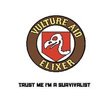Trust me i'm a survivalist  by MLGamer125