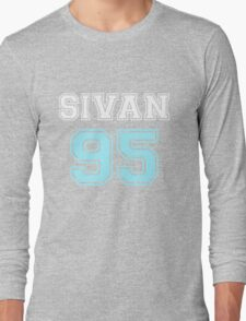 Troye Sivan's Jersey  Long Sleeve T-Shirt