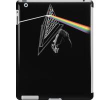Dark Side of the Hill iPad Case/Skin