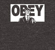 ZOMBIE TSHIRT funny obey Unisex T-Shirt