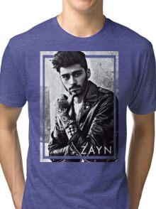 ZAYN MALIK Tri-blend T-Shirt