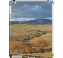 Living In The Shadows.....  iPad Case/Skin