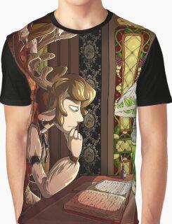 Where Art Thou Graphic T-Shirt