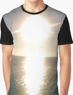 Sail Away With Me Graphic T-Shirt