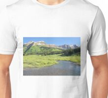 Gothic Valley - Morning Unisex T-Shirt