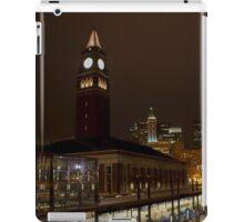 King Street Station iPad Case/Skin