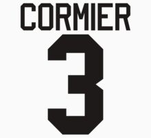 Delphine Cormier jersey - black text by sstilinski