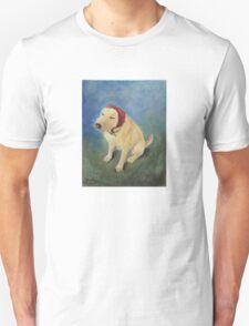 The Babushka Dog Unisex T-Shirt