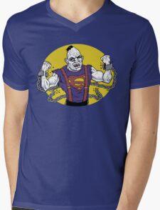 Road Rocky! Mens V-Neck T-Shirt