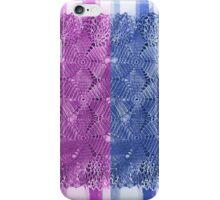 Splice iPhone Case/Skin