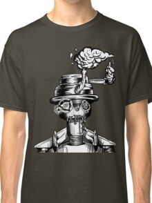 Oil and Rust Classic T-Shirt