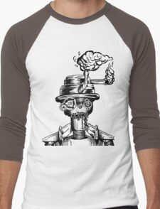 Oil and Rust Men's Baseball ¾ T-Shirt