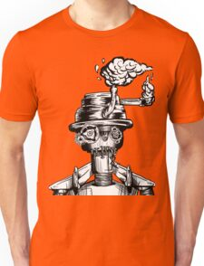 Oil and Rust Unisex T-Shirt