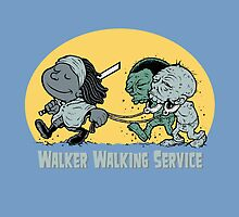 Walker Walking Service by jkilpatrick