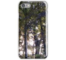 Sherbrooke, Victoria iPhone Case/Skin