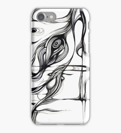Let Ink Drip iPhone Case/Skin