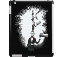 Dr Seuss Shirt Parody iPad Case/Skin