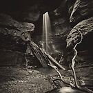 The Cavern by Geoff Smith