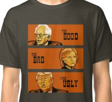 The Good, The Bad, and The Ugly of 2016 Classic T-Shirt