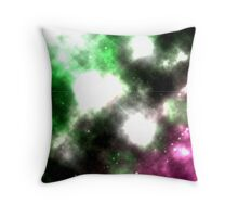 Galaxy (#6) Throw Pillow