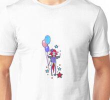Seeing Stars Four Unisex T-Shirt