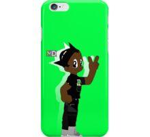 RSVP Astro Boy iPhone Case/Skin