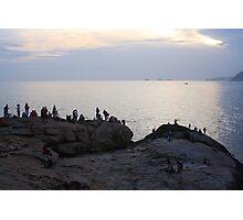 Rio 20 Photographic Print