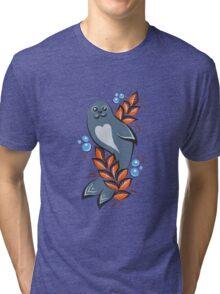 The Seal Tri-blend T-Shirt