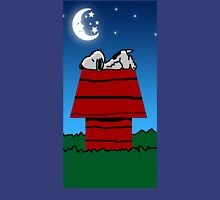Snoopy Good Night Unisex T-Shirt
