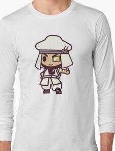 Chibi Rashid Long Sleeve T-Shirt