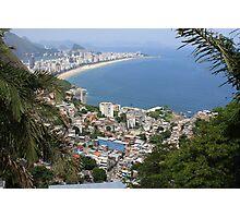 Rio 21 Photographic Print