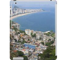 Rio 21 iPad Case/Skin