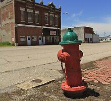 Fire Hydrant by Andrew Felton