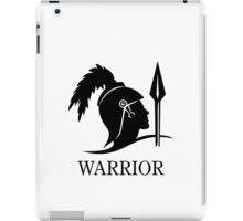 Warrior VRS2 iPad Case/Skin