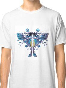 Birdterfly rider Classic T-Shirt